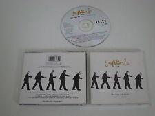GENESIS/LIVE - THE WAY WE WALK(VIRGIN GEN CD 4) CD ALBUM