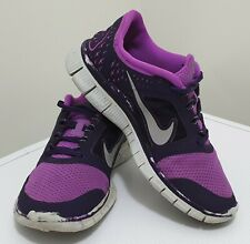 NIKE Women's Free Run 3 Size US8 UK5.5 Trainers Sports Runners Shoes Sneakers