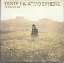Eason Chan (Chen Yi Xun 陳奕迅): [Made in HK 2010 香港版] Taste The Atmosphere     CD