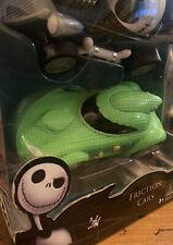 Disney Tim Burton's The Nightmare Before Christmas (2) Friction Cars *Brand New*