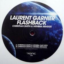 Laurent Garnier – Flashback - Christian Smith & Wehbba Rmx - CHRIS LIEBING RARE