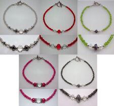 Pearl Friendship Costume Bracelets