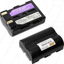 DCB-NP400 7.4V 1.5Ah Lithium Camera Battery
