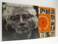 MALVINA REYNOLDS sings the truth (1st uk mono) LP EX/VG, BPG 62932, folk, 1967,