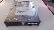 300GB HP 360205-023 BD3008A4C6   80-Pin 10K SCSI Hard Drive