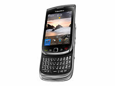 BlackBerry Torch 9800 - Black (Unlocked) Smartphone