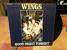 "wings""good night tonight""single7""or.fr.pathé:2c00862579.:de 1979.mint-"