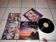 America - Harbor - OIS & Poster *GUT*GERMANY* TOP ROCK/POP LP