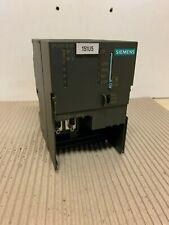 Siemens Simatic S7 PLC 6ES7 317-2AJ10-0AB0, CPU317-2 DP, 6ES7317-2AJ10-0AB0