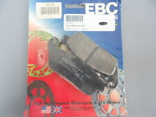 NOS Honda Triumph EBC Brake Pads 1995-2013 CB600 CBR250 CBR600 Tiger 800 FA226
