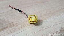 Infiniti nissan connector Impact Sensor 985813JA8A 985813JA0A a37