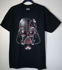 Men's T-Shirt,Star Wars,Size M,Women,Darth Vader,Black,Graphic T,Short Sleeve