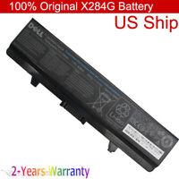 Genuine OEM DELL Inspiron RN873 1545 1750 X284G GW240 Battery K450N original