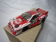 DV7195 RECORD LANCIA BETA MC LM80 #51 LE MANS 1980 1/43 KIT DARNICHE HEYER FABI