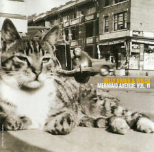 Billy Bragg & Wilco - Mermaid Avenue Vol. II ALTERNATIVE COUNTRY Woody Guthrie