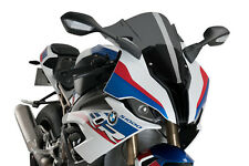 PUIG CUPOLINO RACING BMW S1000 RR 2019 FUME SCURO