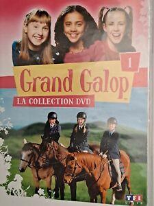 DVD Grand galop Volume 1