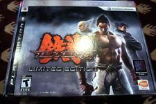 Tekken 5 Limited Edition Wireless Stick Only Brand New PS3 FAST Ship Worldwide