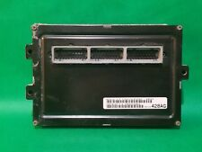 56041428AK 99 GRAND CHEROKEE 4.7L CAL PROGRAMMED PLUG /& DRIVE