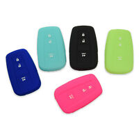 2019-2021 for Toyota Corolla Hatchback Solid Remote Key Chain Cover