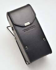 Genuine Black L-16 Tamron Hard Lens Case Protection Padded (#T384)