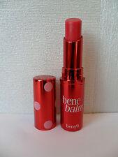Benefit Benebalm Hydrating Tinted Lip Balm 3g BNWB Full Size