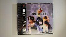 1619 Playstation 1 PS1 Final Fantasy VIII NTSC U/C