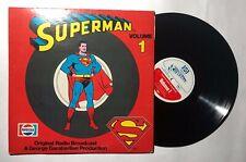 N/A Superman Vol. 1 LP Mark56 812 US 1978 VG+ 06C