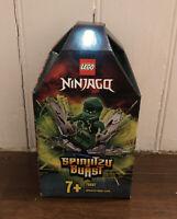 Lego 70687 Ninjago Spinjitzu Burst - Lloyd - New & Sealed