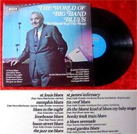 LP Ted Heath: The World of Big Band Blues (1972)