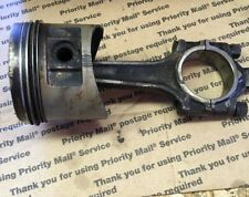 76 1976 BMW 2002 Piston and Connecting Rod USED OEM