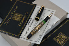 PELIKAN M900 Toledo Collectors' Limited Edition #030/500 W-Gemany JH/38 PF M