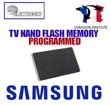 Samsung Uexxeh6030 Uexxeh6037 Bn41-01894a NAND Ic1101 K9f2g08u0c