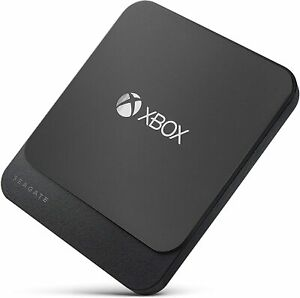 Seagate Game Drive 1TB Portable External Xbox One SSD