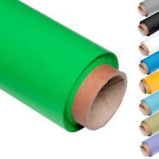 Paper Background Backdrop Durable Design Lightweight Professional 1.35m x 10m