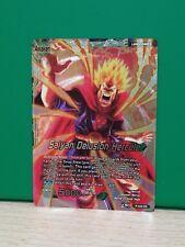 Dragon Ball Super Card Game - P-045 PR Hercule / Saiyan Delusion Hercule