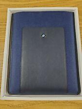 BMW Ipad sleeve, 10x8 inches OEM part # 80 21 2 336 961 NEW