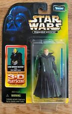 Star Wars Expanded Universe Clone Emperor Palpatine 3D Playscene Kenner MOC