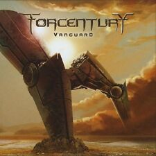 Forcentury - Vanguard [New CD]
