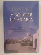 A Soldier in Arabia - Trucial Oman Scouts, Sharjah National Guard, Ras Al Khaima