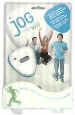 JOG Compatible With Wii Works With All Games Where Nunchuk Joystick Controls NIB