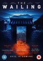 The Wailing Neuf DVD (KAL8567)