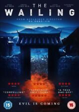 The Wailing NEW DVD (KAL8567)
