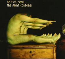Deutsch Nepal The Silent container 4cd BOX 2009