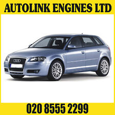 AUDI A3 2.0 TDI BMN 170 bhp 2004-2008 ENGINE SUPPLY AND FIT ENGINE