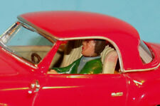 Slotcar 1/24,Revell Mercedes 190 SL fährt auf Carrera Bahn! NEU / MINT!