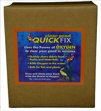 Clear Pond Quick Fix - 10-Pound Pail , New, Free Shipping