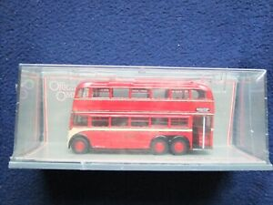 Corgi OOC BUT9641T Trolleybus 1:76 Scale - various liveries available BOXED