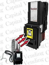 Vending Bill Validator Upgrade from Coinco Mag 32 / Mag 32R to Coinco Vantage