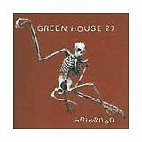 GREEN HOUSE - Smashed - CD Album